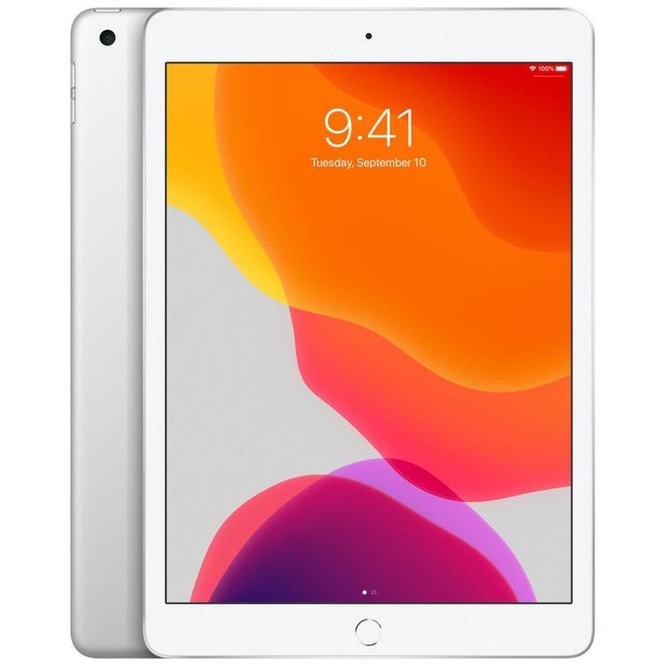 iPad mini 3 16GB Wi-Fi Silver - BEG - GOTT SKICK