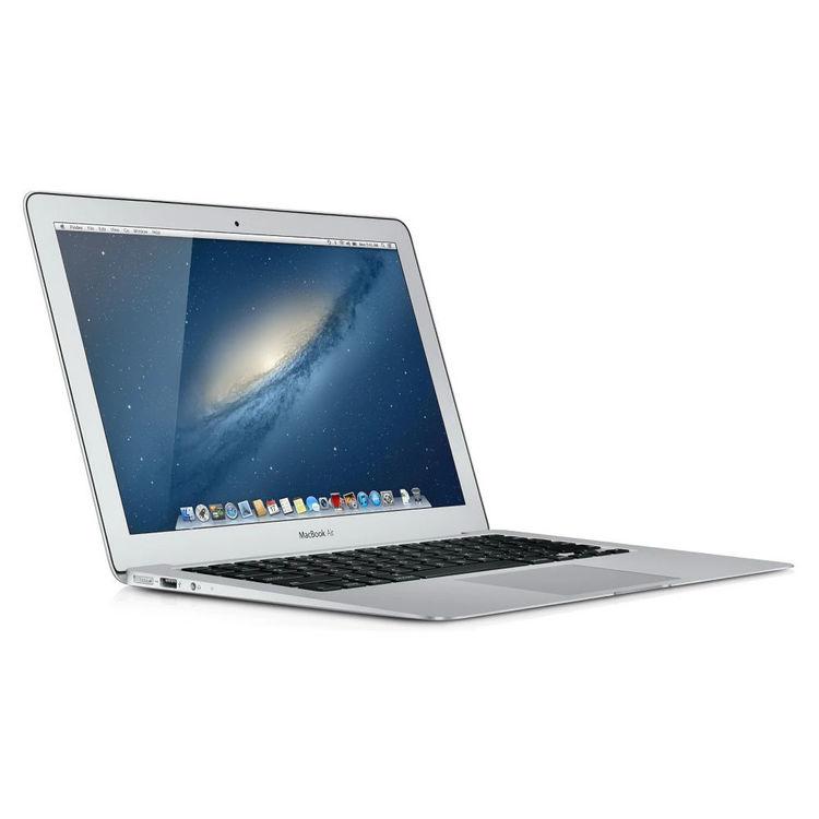 MacBook Air 13 tum (mitten 2012) - BEG - GOTT SKICK - OLÅST