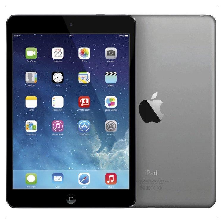 iPad mini 2 64GB Wi-Fi & 4G/CELLULAR Space Gray - BEG - GOTT SKICK