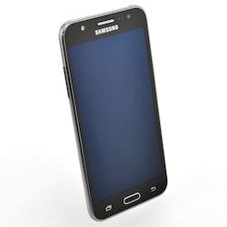 Samsung Galaxy J5 8GB Svart - GOTT SKICK - OLÅST