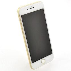 iPhone 7 128GB Guld - BEG - GOTT SKICK - OLÅST