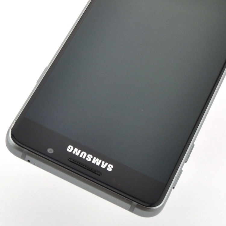 Samsung Galaxy A3 (2016) 16GB Svart - BEG - GOTT SKICK - OLÅST