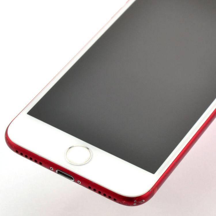 iPhone 7 128GB Röd - BEG - GOTT SKICK - OLÅST
