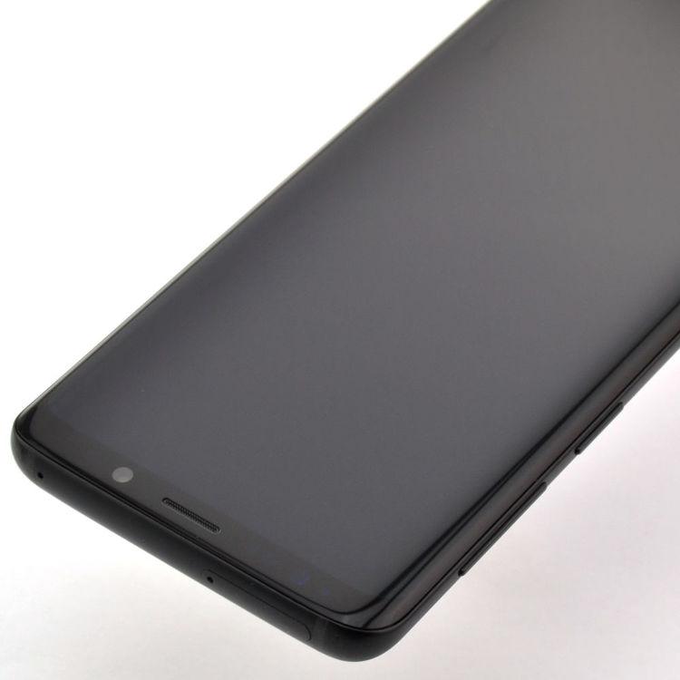 Samsung Galaxy S9 64GB Svart - BEG - FINT SKICK - OLÅST