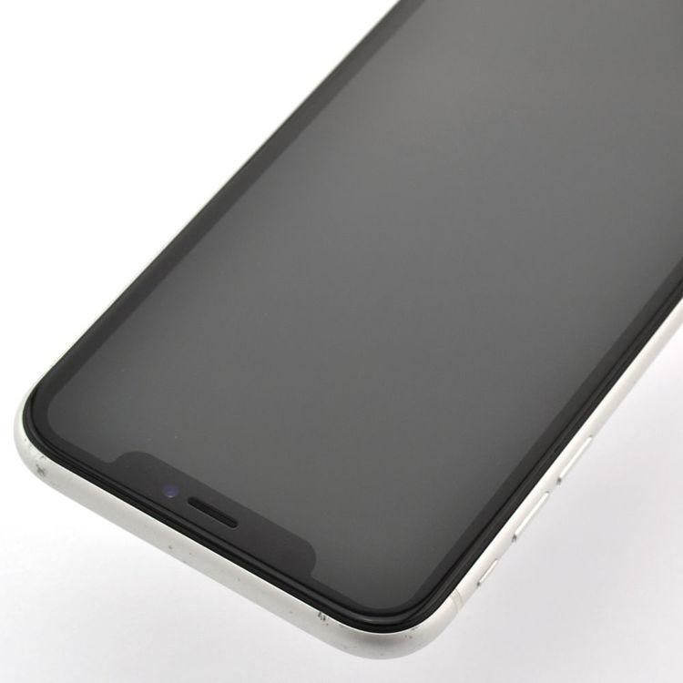 iPhone XR 64GB Vit - BEG - GOTT SKICK - OLÅST