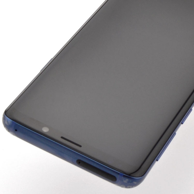 Samsung Galaxy S9 64GB Blå - BEG - FINT SKICK - OLÅST