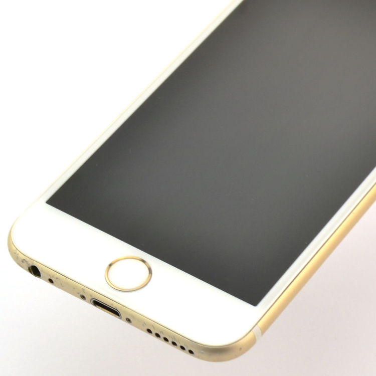iPhone 6S 64GB Guld - BEG - ANVÄNT SKICK - OLÅST