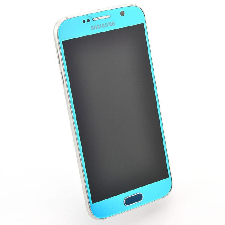Samsung Galaxy S6 32GB Blå - BEG - ANVÄNT SKICK - OLÅST
