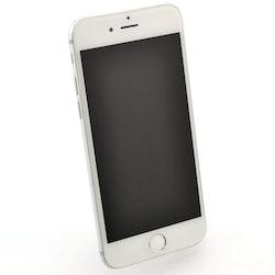 iPhone 6 16GB Silver - BEG - ANVÄNT SKICK - OLÅST