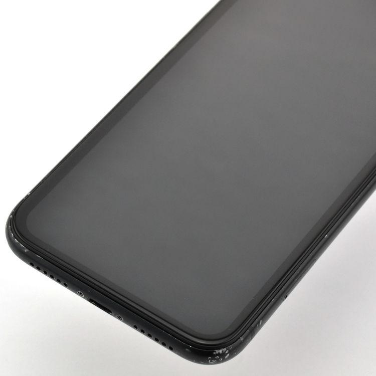 iPhone XR 128GB Svart - BEG - GOTT SKICK - OLÅST