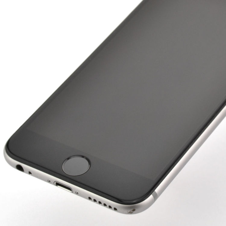 iPhone 6 16GB Space Gray - BEG - GOTT SKICK - OLÅST