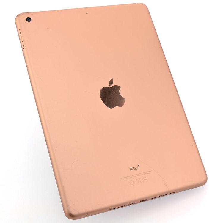 iPad 6:e Gen 32GB (2018) Wi-Fi Guld - BEG - GOTT SKICK