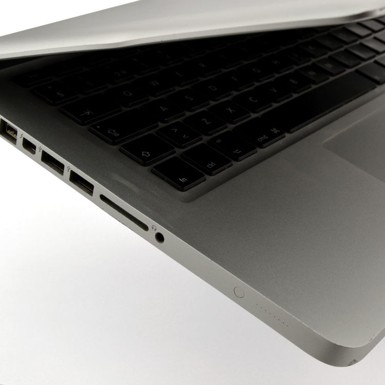 MacBook Pro 13 tum (sent 2011) - BEG - ANVÄNT SKICK - OLÅST