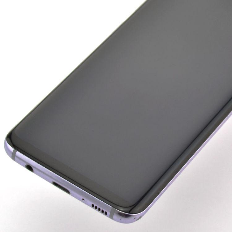 Samsung Galaxy S8 64GB Blå/Lila - BEG - ANVÄNT SKICK - OLÅST