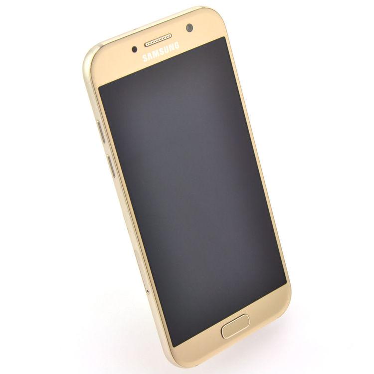 Samsung Galaxy A5 (2017) 32GB Guld - BEG - GOTT SKICK - OLÅST