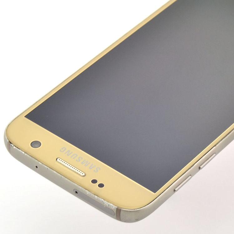 Samsung Galaxy S7 32GB Guld - BEG - GOTT SKICK - OLÅST