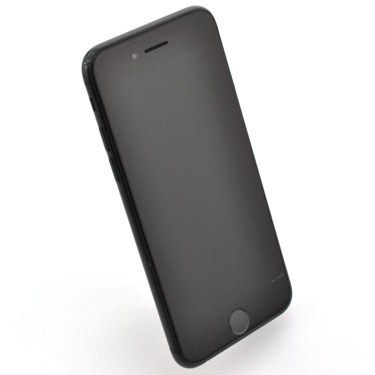 iPhone 7 32GB Matt Svart - BEG - GOTT SKICK - OLÅST