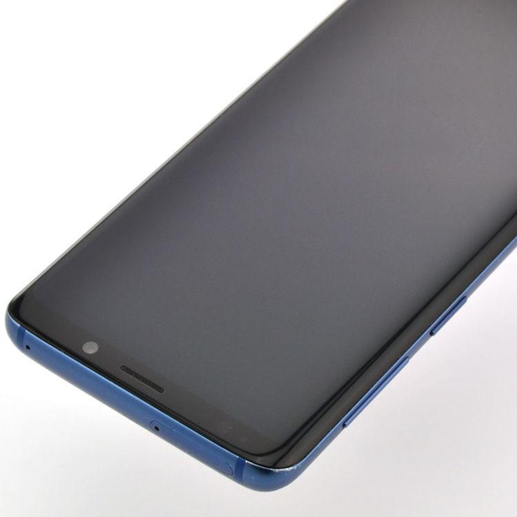 Samsung Galaxy S9 64GB Dual SIM Blå - BEG - GOTT SKICK - OLÅST