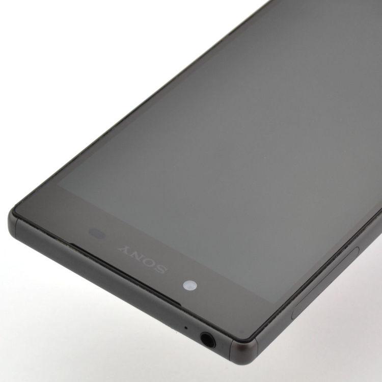 Sony Xperia Z5 32GB Svart - BEG - GOTT SKICK - OLÅST