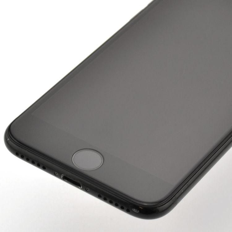 iPhone 7 32GB Jet Black - BEG - GOTT SKICK - OLÅST