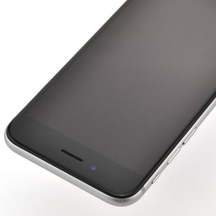 iPhone 6S 16GB Space Gray - BEG - GOTT SKICK - OLÅST