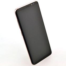 Samsung Galaxy S8 64GB Rosa - BEG - FINT SKICK - OLÅST