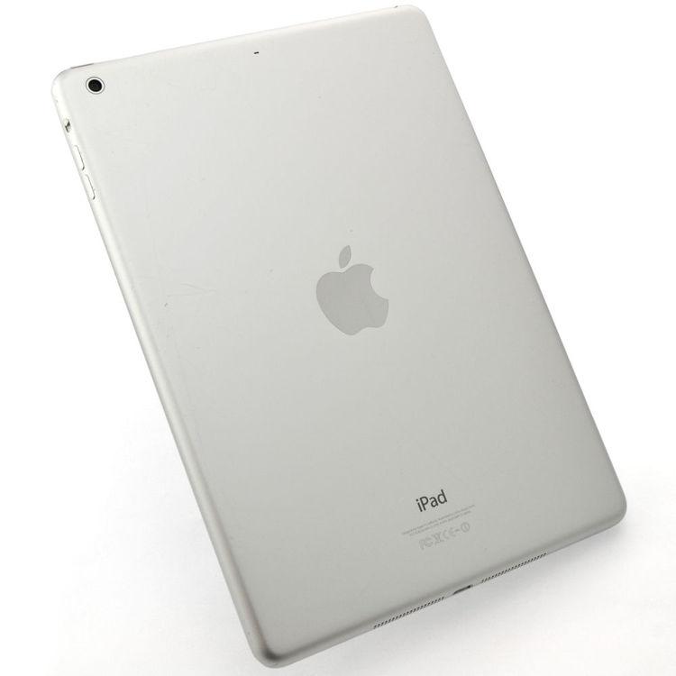 iPad Air 16GB Wi-Fi Vit - BEG - GOTT SKICK
