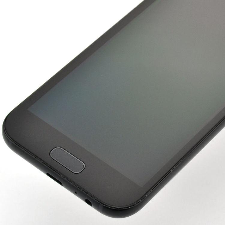 Samsung Galaxy A5 (2017) 32GB Svart - BEG - GOTT SKICK - OLÅST