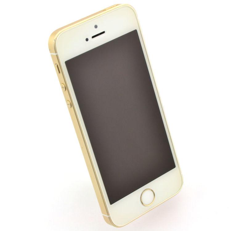 iPhone SE 32GB  Guld - BEG - GOTT SKICK - OLÅST