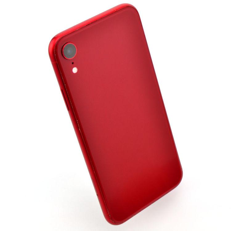 iPhone XR 64GB Röd - BEG - GOTT SKICK - OLÅST