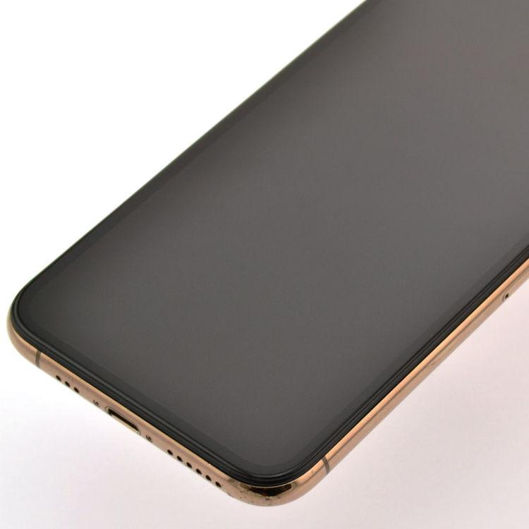iPhone XS 64GB Guld - BEG - GOTT SKICK - OLÅST