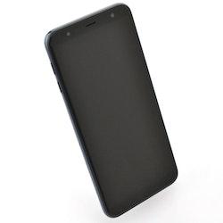 Samsung Galaxy J4+ 32GB Dual SIM Svart - BEG - GOTT SKICK - OLÅST
