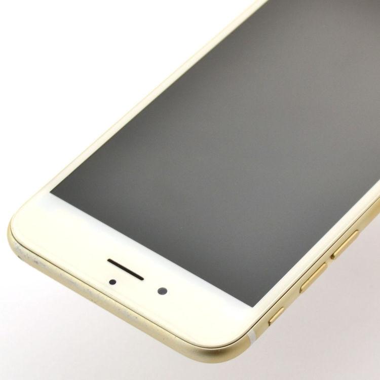 iPhone 6 16GB Guld - BEG - GOTT SKICK - OLÅST