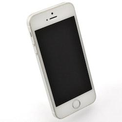 iPhone SE 16GB  Silver - BEG - GOTT SKICK - OLÅST