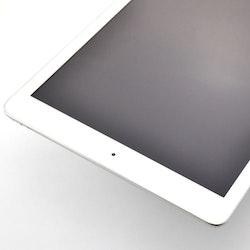 iPad 5:e Gen (2017) 32GB Wi-Fi Silver - BEG - GOTT SKICK
