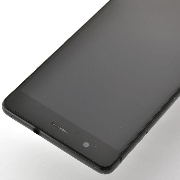 Huawei P9 Lite 16GB Dual SIM Svart - GOTT SKICK - OLÅST