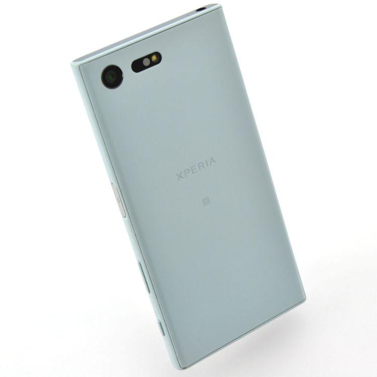 Sony Xperia X Compact 32GB Dimblå - BEG - GOTT SKICK - OLÅST