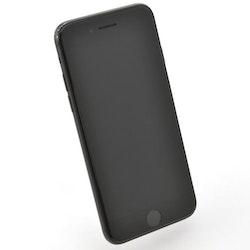 iPhone SE (2020) 64GB Svart - BEG - GOTT SKICK - OLÅST