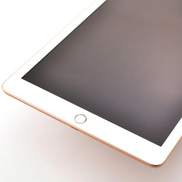 iPad 6:e Gen (2018) 128GB Wi-Fi & 4G/CELLULAR Guld - BEG - GOTT SKICK