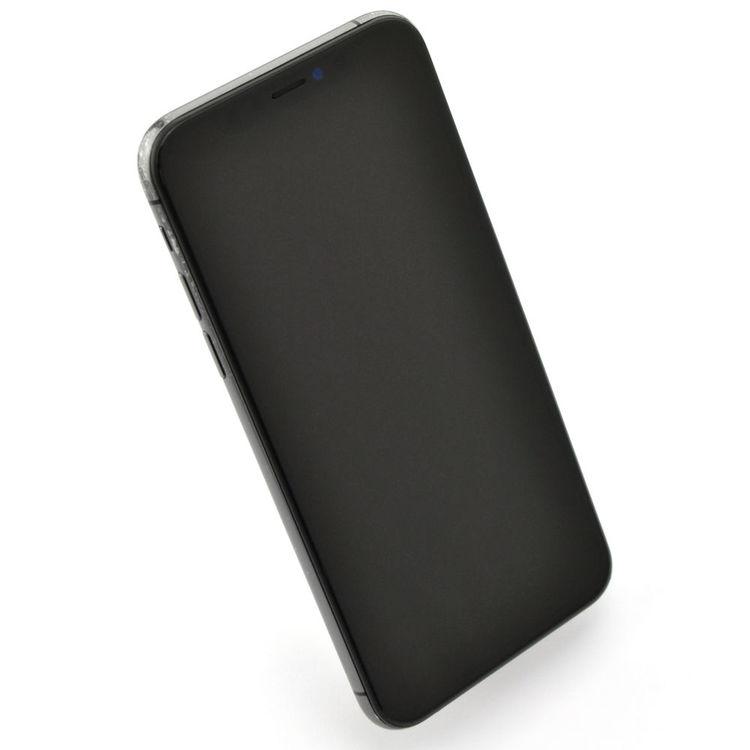 iPhone XS 64GB Space Gray - BEG - GOTT SKICK - OLÅST