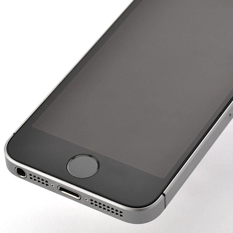 iPhone SE 32GB  Space Gray - BEG - GOTT SKICK - OLÅST