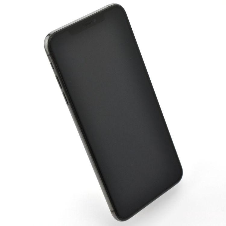 iPhone XS Max 64GB Space Gray - BEG - GOTT SKICK - OLÅST