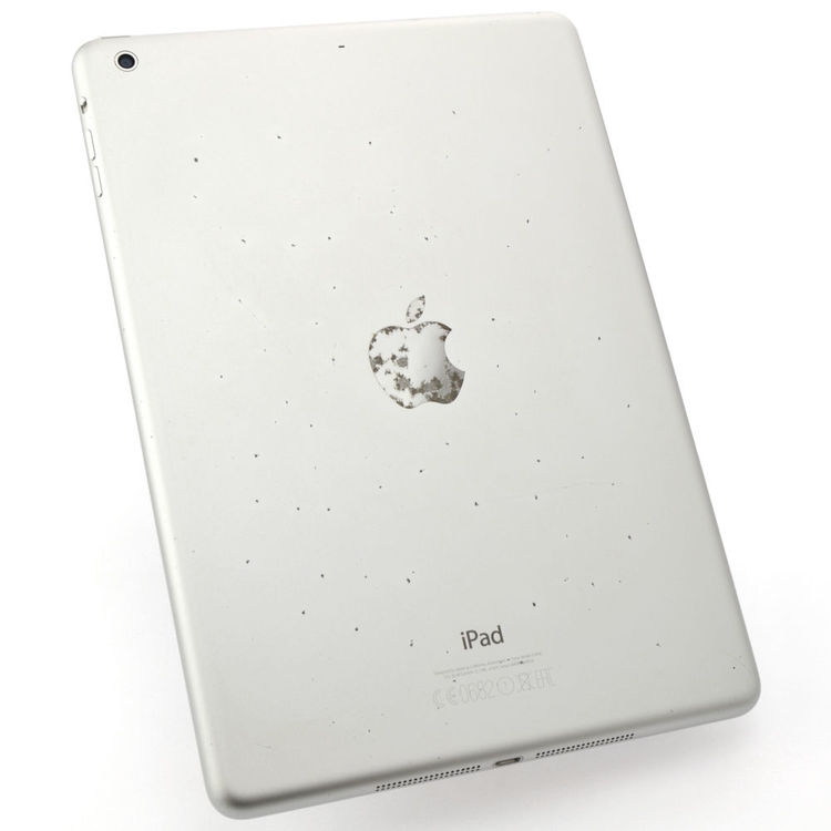 iPad Air 16GB Wi-Fi Vit - BEG - ANVÄNT SKICK