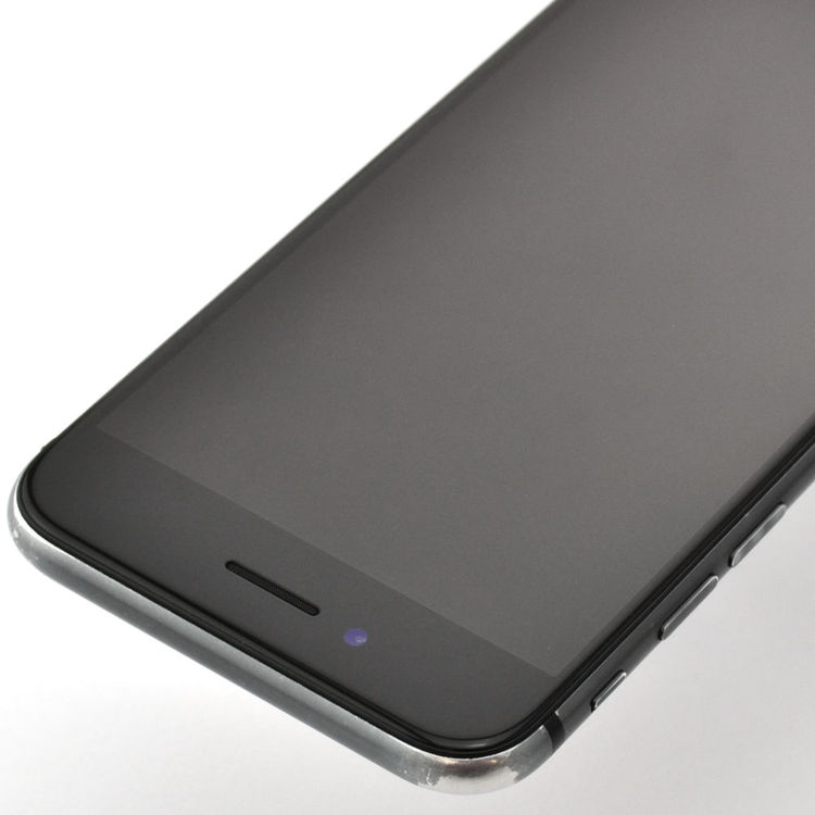 iPhone 8 64GB Space Gray - BEG - ANVÄNT SKICK - OLÅST
