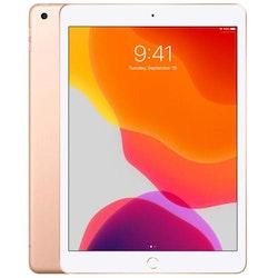 """iPad 7:e Gen 10.2"""" (2019) 32GB Wi-Fi Guld - BEG - GOTT SKICK"""