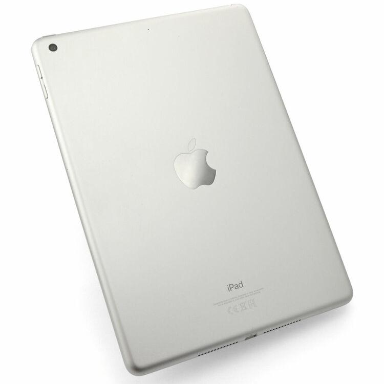 iPad 6:e Gen (2018) 32GB Wi-Fi Silver - BEG - GOTT SKICK