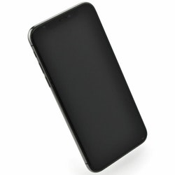 iPhone X 256GB Space Gray - BEG - GOTT SKICK - OLÅST