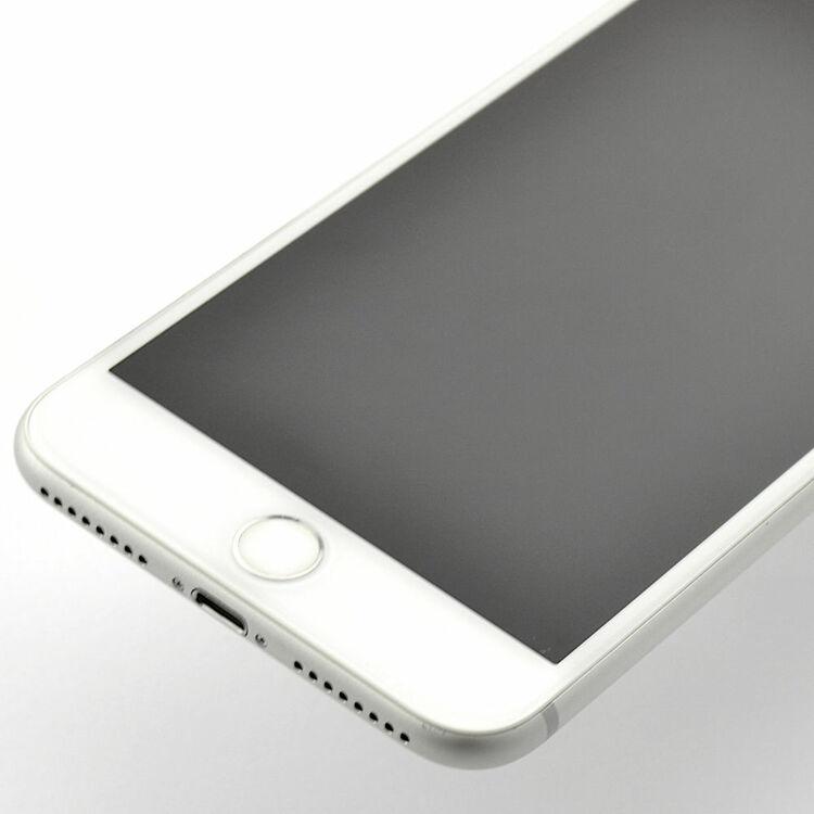 iPhone 8 Plus 64GB Silver - BEG - GOTT SKICK - OLÅST