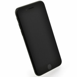 iPhone 7 128GB Svart - BEG - GOTT SKICK - OLÅST