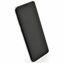 Samsung Galaxy S8 64GB Grå - BEG - ANVÄNT SKICK - OLÅST